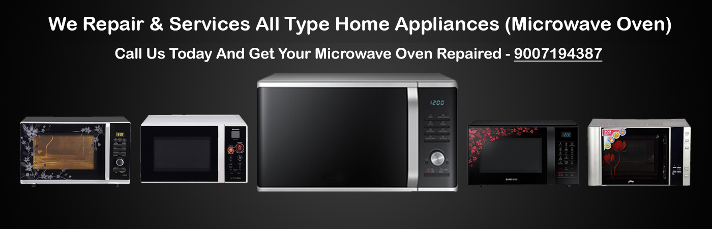 Microwave Oven Reapir Services 24 Hour Call Now 9007194387